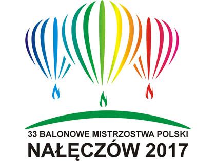 33 Balonowe Mistrzostwa Polski